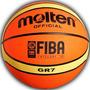 Balon De Basket Fiba Molten