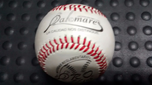 pelotas beisbol infantil blanda proline piel docena oficial