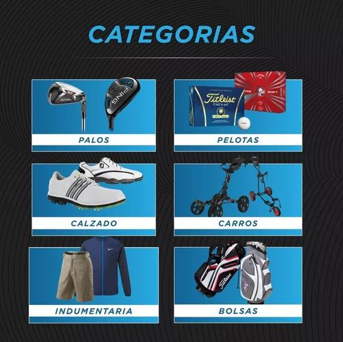 pelotas callaway supersoft x3 buke golf