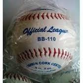 pelotas de béisbol tamanaco infantil