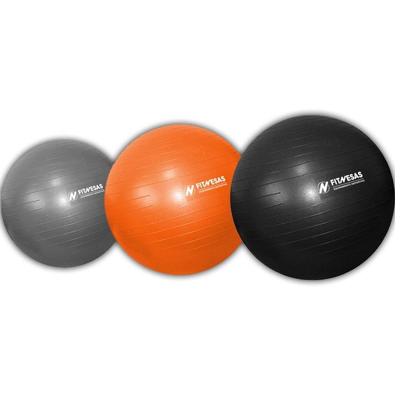 pelotas de esferodinamia 55 cm + 65 cm + 75 cm gym ball yoga. Cargando zoom. de968c954ca0
