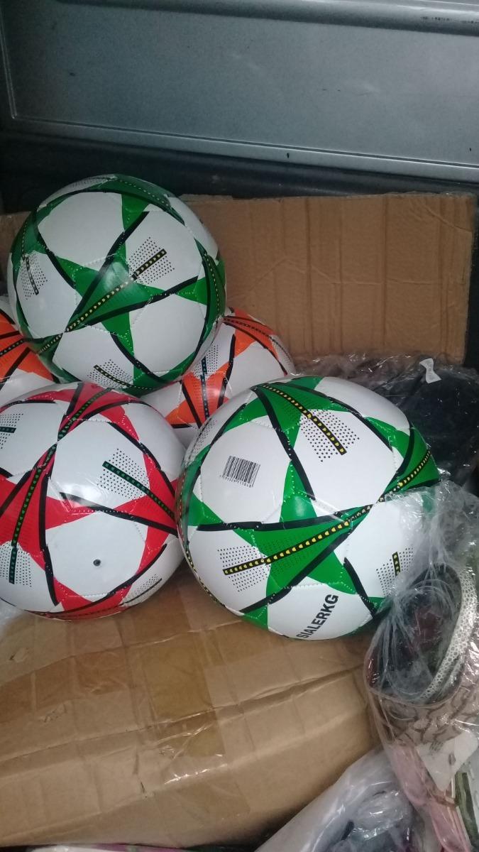 pelotas de futbol al por mayor cuero de 10 a 20 soles. Cargando zoom. ea464b4fc09d4