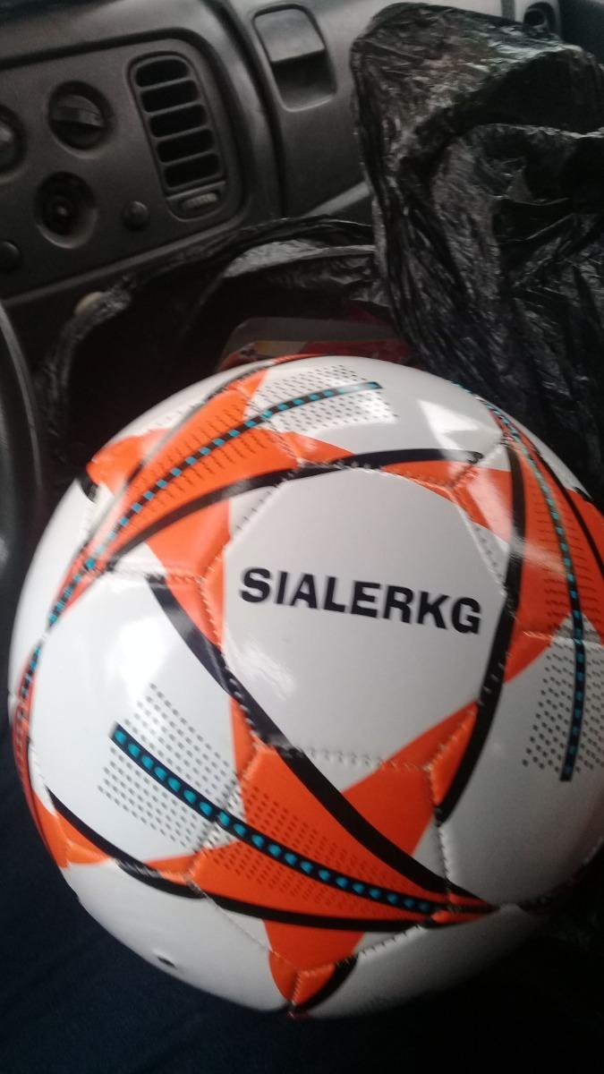 pelotas de futbol al por mayor tipo cuero de 10 a 20 soles. Cargando zoom. a284106d3b986
