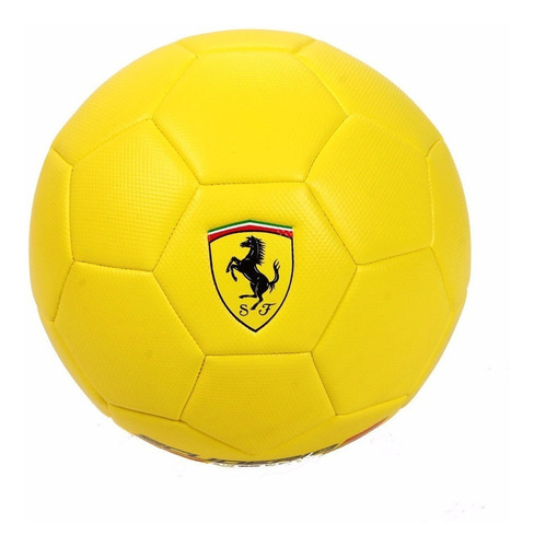 pelotas de futbol ferrari original