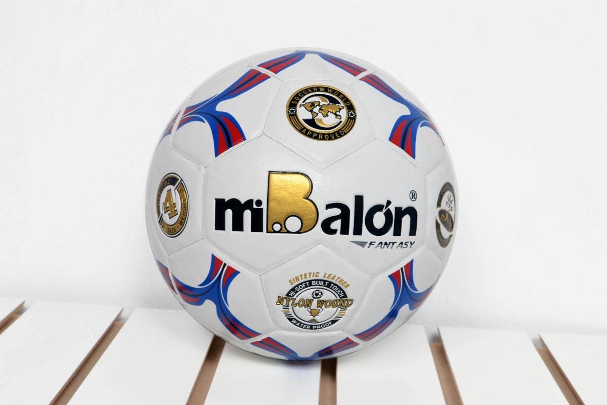 pelotas de futbol mi balon n°5 nuevo. Cargando zoom. dfa14426aa58a