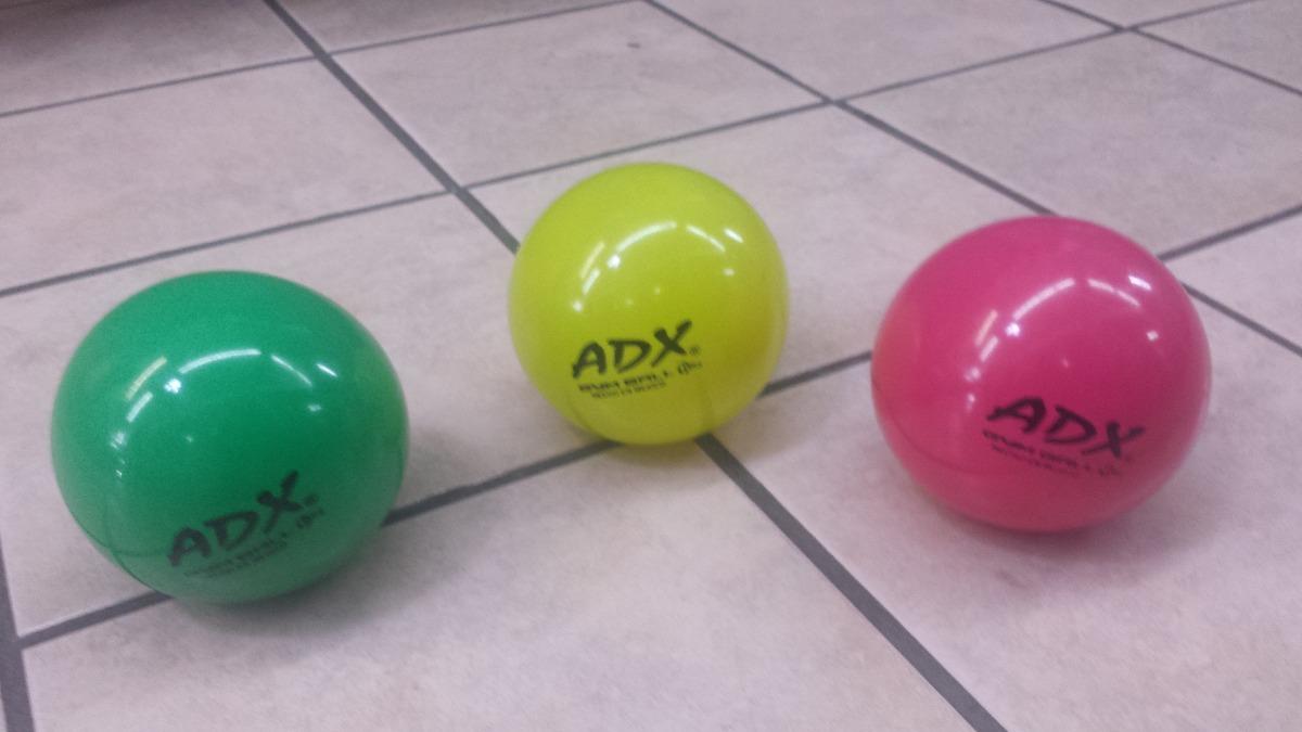 Pelotas De Gel Pilates Aerobics De 1kg Gym Ball -   37.00 en Mercado ... 6e29590d8bbf
