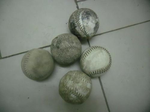pelotas de softball baratas economicas para practica