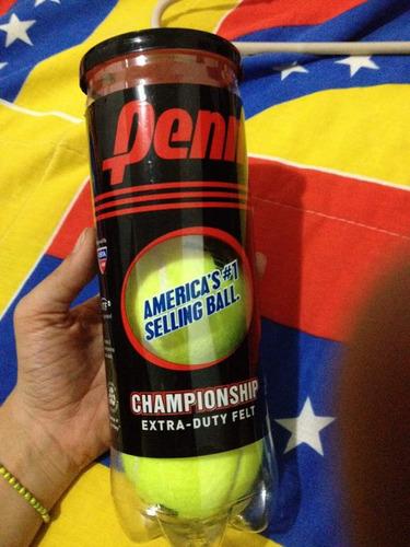 pelotas de tenis marca penn