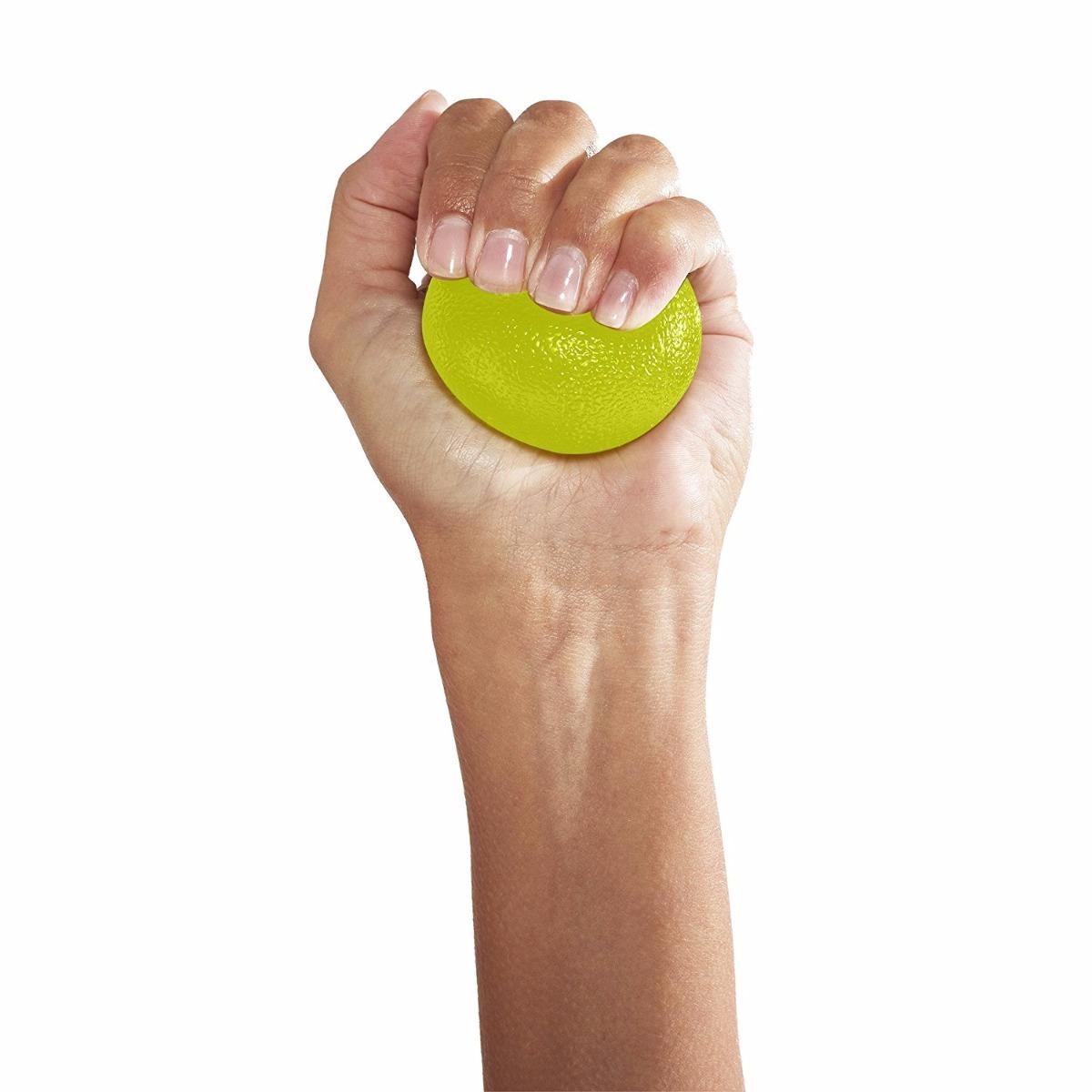 pelotas de terapia ejercicio dura blanda media  envio gratis. Cargando zoom. be33d53c327e