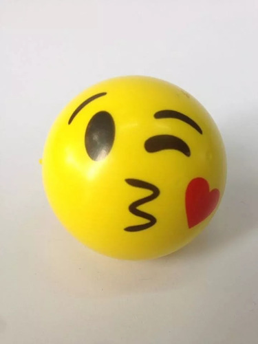 pelotas emojin antiestres