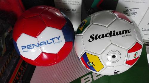 pelotas futbol