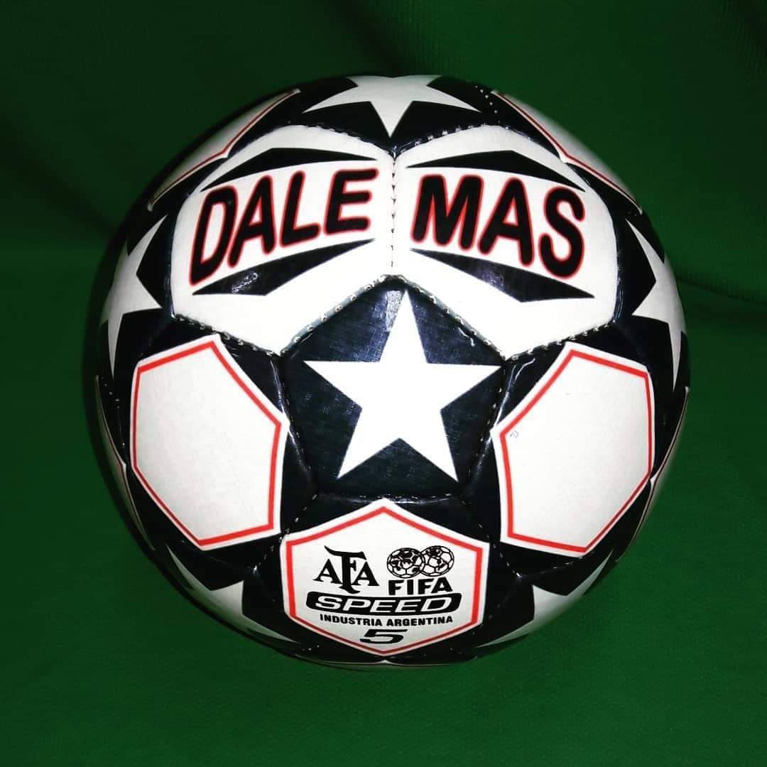 pelotas futbol dalemas nº5 speed utilizada en ligas del pais. Cargando zoom. 0c559bb0ede60