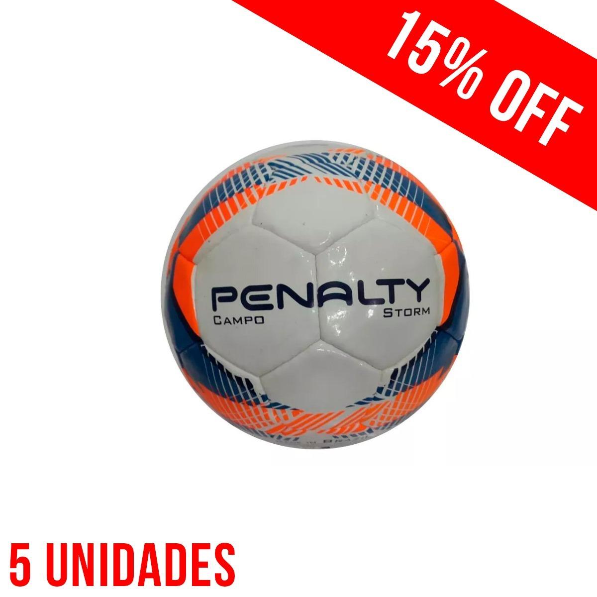 pelotas futbol penalty campo storm por mayor 5 unidades. Cargando zoom. 9eca92006e754