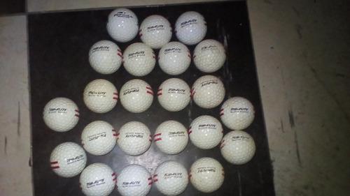 pelotas golf pelotas