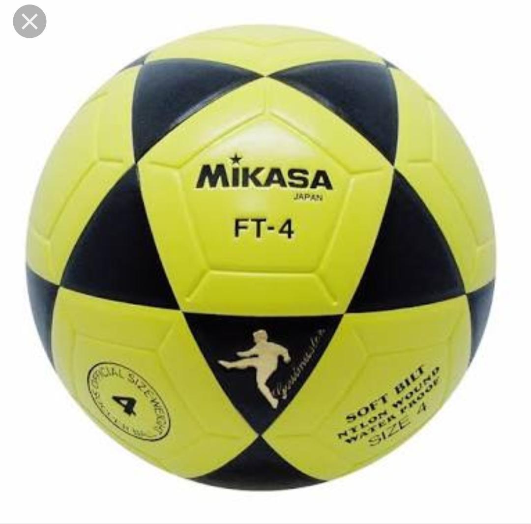 pelotas mikasa ft 4. Cargando zoom. 6c47cef41522c