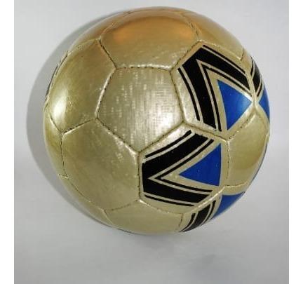 pelotas n°5 pique reducido (ideal canchas sinteticas)