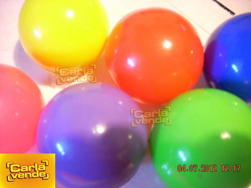 pelotas para pelotero castillo inflable corralito por 100!!