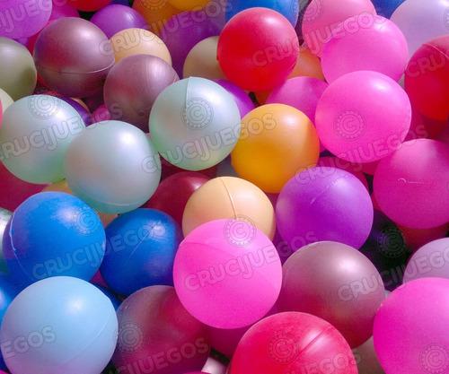 pelotas para peloteros 200 uds.