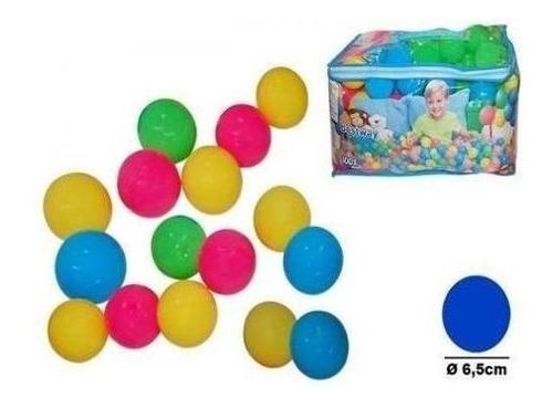 pelotas para piscina, didáctico