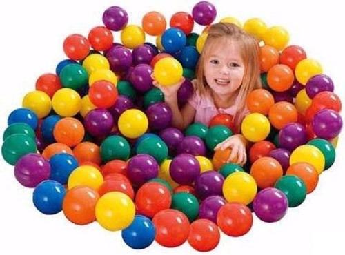 pelotas pelotero casita pileta x100 / open-toys avellaneda 6