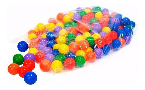 pelotas pelotero pack x10 pelotitas - factura a / b
