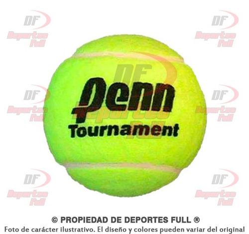 pelotas penn padel tenis penn
