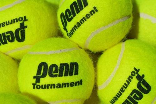 pelotas penn tournament sueltas granel tenis hollywood