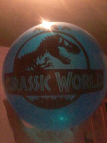pelotas personalizadas, impresas, cumpleaños, promocionales