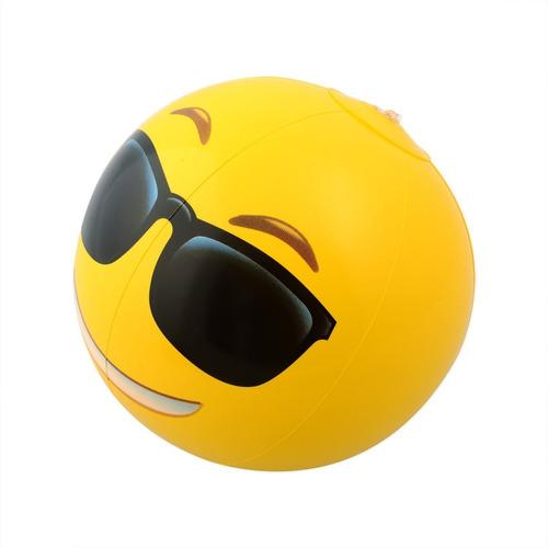 pelotas playeras de emoticones emoji universe