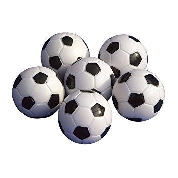 pelotas saltarinas de futbol para máquinas chicleras 9 ctvs.