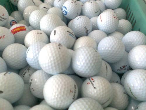 pelotas usadas pack de 35