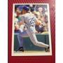 Cv Rafael Palmeiro 1994 Fleer Texas Rangers