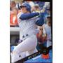 Barajita Beisbol Jose Canseco - Texas Rangers - Mlb