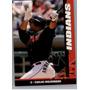 Cl27 2006 Indianapolis Indians Carlos Maldonado Liga Menor