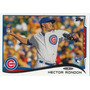 Cl27 2014 Topps Update Series Baseball Us-144 Hector Rondon