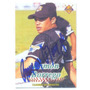 Kp3 Autografo Ramon Borrego 1999-2000 Line Up # 244 Caribes