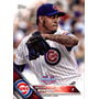 Bv Hector Rondon Chicago Cubs Topps Opening Day 2016 #od-65