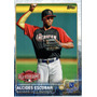 Cl27 2015 Topps Update #us386 Alcides Escobar