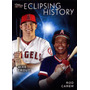 Bv Mike Trout & Rod Carew Hof Angels Topps Eclipsing 2015