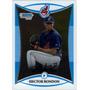 Bv Hector Rondon Rc Prospecto Bowman Chrome Prospects 2008
