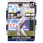 Cl27 2016 Donruss #78 Alcides Escobar