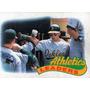 Barajita Manager Ron Gardenhire De Minesota Topps 2003