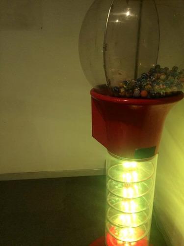 pelotitas bolitas saltarinas - 2 cm diametro - clarck arg.