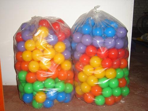 pelotitas de pelotero x 200u