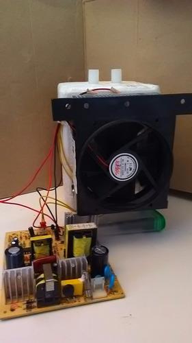 peltier kit enfriamiento para liquidos