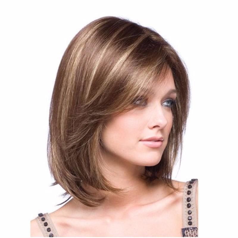 Luces de pelo corto