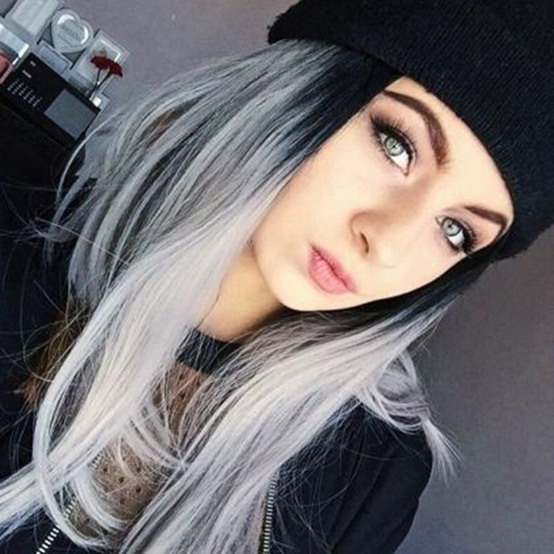 Imagenes cabello corto negro