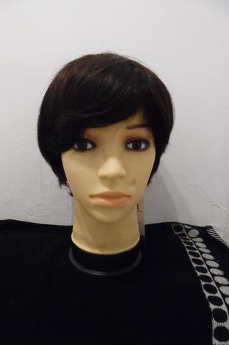 peluca natural nina 2