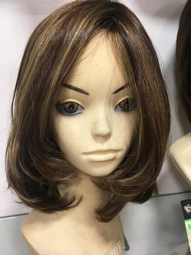 pelucas a medida