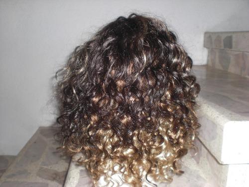 pelucas hermosas 3 modelos diferentes colores